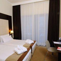 Отель Ih Hotels Milano Watt 13 Милан комната для гостей фото 3