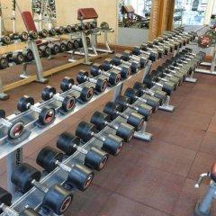 PRS Hotel фитнесс-зал фото 3