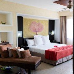 Отель Sanctuary at Grand Memories Varadero - Adults Only комната для гостей фото 2