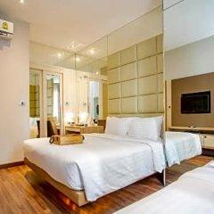 Отель V Residence Bangkok Бангкок фото 7