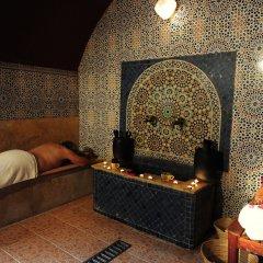 Отель Kasbah Hotel Tombouctou Марокко, Мерзуга - отзывы, цены и фото номеров - забронировать отель Kasbah Hotel Tombouctou онлайн бассейн фото 2