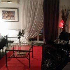 Отель Kallirrois Apt - Sweet Home 4 комната для гостей фото 3