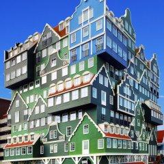 Отель Inntel Hotels Amsterdam Zaandam Нидерланды, Занстад - отзывы, цены и фото номеров - забронировать отель Inntel Hotels Amsterdam Zaandam онлайн фото 2