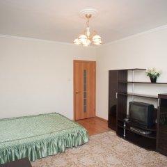 Апартаменты Moskva4you на Тульской Москва комната для гостей фото 4
