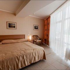 Отель Габриэль Пермь комната для гостей фото 5