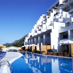 Sunshine Hotel And Spa Корфу фото 5