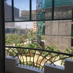 Отель Green Hotel Вьетнам, Нячанг - 1 отзыв об отеле, цены и фото номеров - забронировать отель Green Hotel онлайн