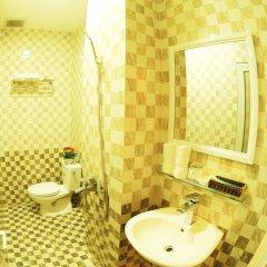 Отель Dalat Flower Далат ванная