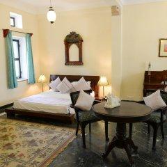 Hotel Diggi Palace комната для гостей фото 2