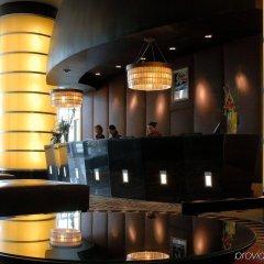 Отель Kenzi Tower гостиничный бар