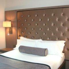 Отель Villa Des Ternes Париж сейф в номере