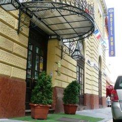 City Hotel Unio фото 12
