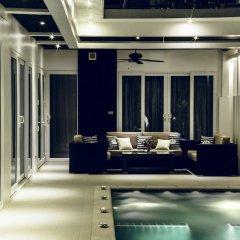 Отель Hollywood Pool Villa Jomtien Pattaya в номере фото 2