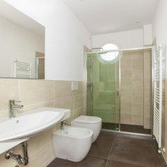 Hotel Houston Римини ванная фото 2