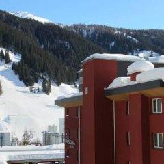 Отель Grischa - DAS Hotel Davos Швейцария, Давос - отзывы, цены и фото номеров - забронировать отель Grischa - DAS Hotel Davos онлайн фото 3