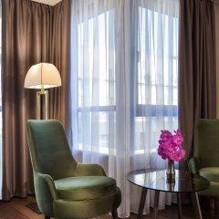 Отель Saint Ten Hotel Сербия, Белград - отзывы, цены и фото номеров - забронировать отель Saint Ten Hotel онлайн удобства в номере фото 2