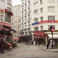 Istanbul Sirkeci Hotel Турция, Стамбул - отзывы, цены и фото номеров - забронировать отель Istanbul Sirkeci Hotel онлайн