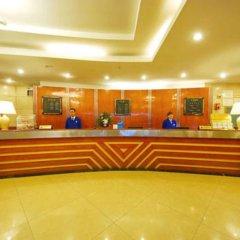 City Hotel Xian интерьер отеля фото 2