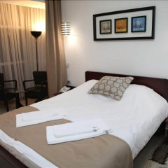 Отель Zeder Garni Сербия, Белград - отзывы, цены и фото номеров - забронировать отель Zeder Garni онлайн сейф в номере