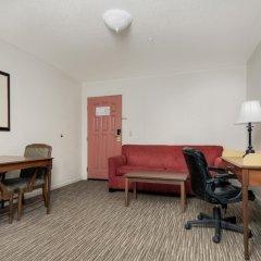Отель Quality Inn удобства в номере фото 2
