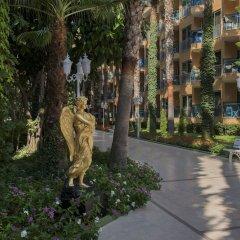 Botanik Hotel & Resort Турция, Окурджалар - 1 отзыв об отеле, цены и фото номеров - забронировать отель Botanik Hotel & Resort онлайн фото 3