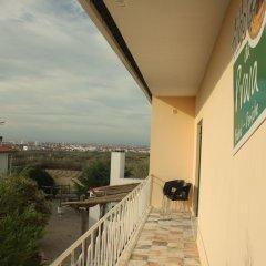 Almagreira Surf Hostel балкон