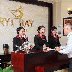 Отель Fairy Bay Hotel Вьетнам, Нячанг - 9 отзывов об отеле, цены и фото номеров - забронировать отель Fairy Bay Hotel онлайн интерьер отеля фото 2