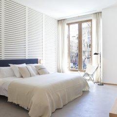 Отель Margot House Испания, Барселона - отзывы, цены и фото номеров - забронировать отель Margot House онлайн комната для гостей