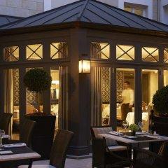 Отель Castille Paris - Starhotels Collezione Франция, Париж - 4 отзыва об отеле, цены и фото номеров - забронировать отель Castille Paris - Starhotels Collezione онлайн питание фото 4