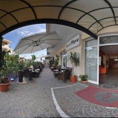 Отель Playa Италия, Римини - отзывы, цены и фото номеров - забронировать отель Playa онлайн фото 2
