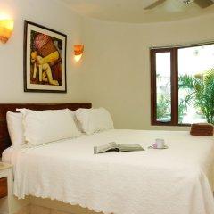 Maya Villa Condo Hotel And Beach Club Плая-дель-Кармен фото 7