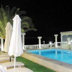 Отель Mistral Греция, Эгина - отзывы, цены и фото номеров - забронировать отель Mistral онлайн фото 4