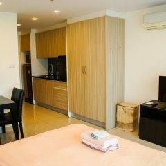 Отель Laguna Bay 1 Таиланд, Паттайя - отзывы, цены и фото номеров - забронировать отель Laguna Bay 1 онлайн комната для гостей фото 4