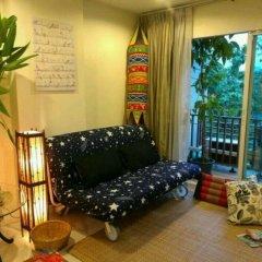 Отель Thai Happy House Бангкок спа