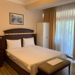 Бутик-Отель la Casıta комната для гостей фото 3