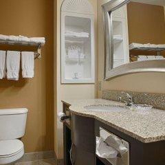 Отель Best Western Plus Manatee ванная
