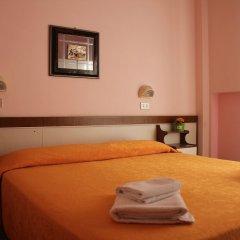 Отель Sabbia DOro Италия, Римини - отзывы, цены и фото номеров - забронировать отель Sabbia DOro онлайн комната для гостей фото 3