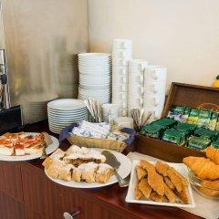 Гостиница Братья Карамазовы питание фото 3