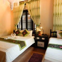 Отель Betel Garden Villas комната для гостей