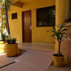 Отель Villas La Lupita интерьер отеля