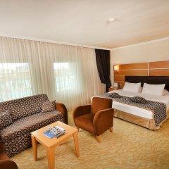 Ankara Plaza Hotel фото 5