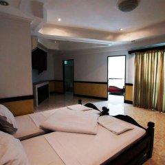 Отель Green One Hotel Филиппины, Лапу-Лапу - отзывы, цены и фото номеров - забронировать отель Green One Hotel онлайн спа