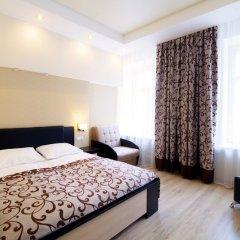 Гостиница Привилегия 3* Стандартный номер с двуспальной кроватью фото 43