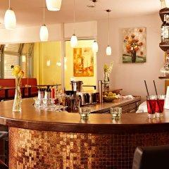 Best Western Hotel Kiel гостиничный бар