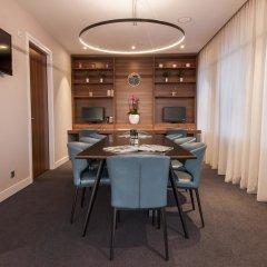 Отель Hampton by Hilton Amsterdam Centre East в номере фото 2