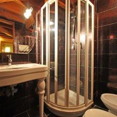 Отель Travel & Stay - Gesù 2 Италия, Рим - отзывы, цены и фото номеров - забронировать отель Travel & Stay - Gesù 2 онлайн ванная