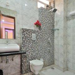 Hotel Sehej Continental ванная фото 2