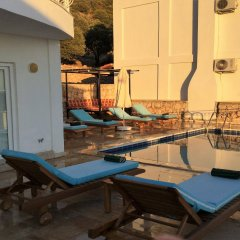 Kalkan Village Турция, Патара - отзывы, цены и фото номеров - забронировать отель Kalkan Village онлайн детские мероприятия