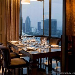 Hotel Muse Bangkok Langsuan - MGallery Collection в номере
