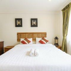 Отель 39 Living Таиланд, Бангкок - отзывы, цены и фото номеров - забронировать отель 39 Living онлайн комната для гостей